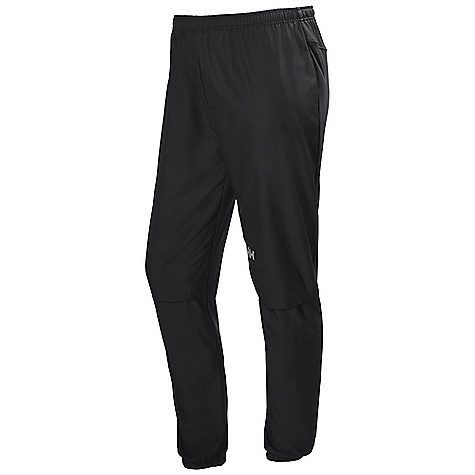 photo: Helly Hansen New Winter Active Pant performance pant/tight