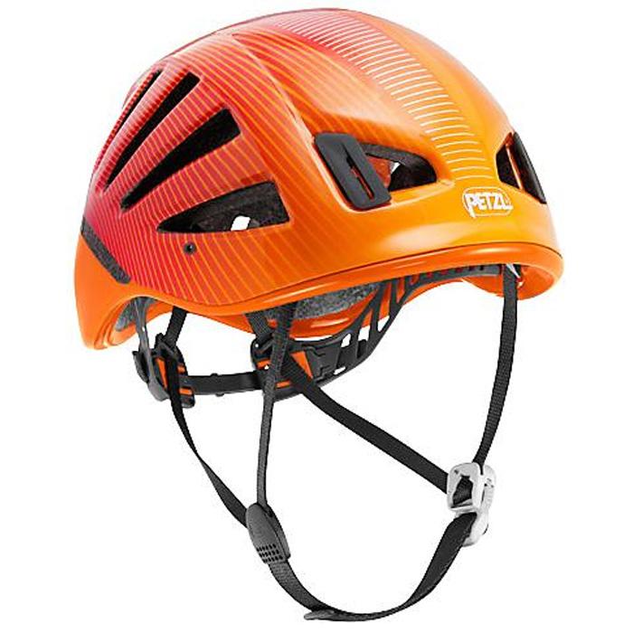 photo: Petzl Meteor III+ climbing helmet