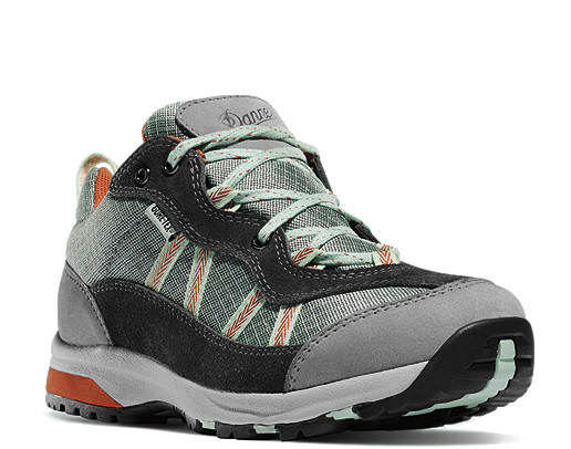 photo: Danner St. Helens Low GTC XCR trail shoe