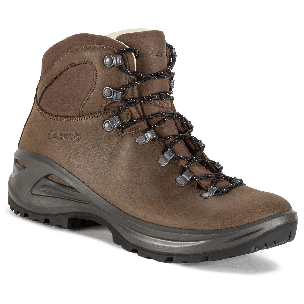 photo: AKU Tribute II GTX hiking boot