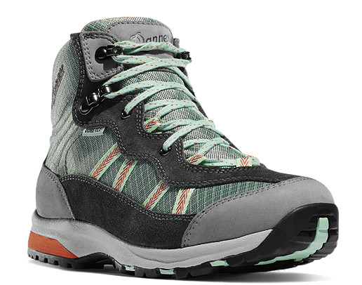 photo: Danner St. Helens Mid GTX XCR hiking boot