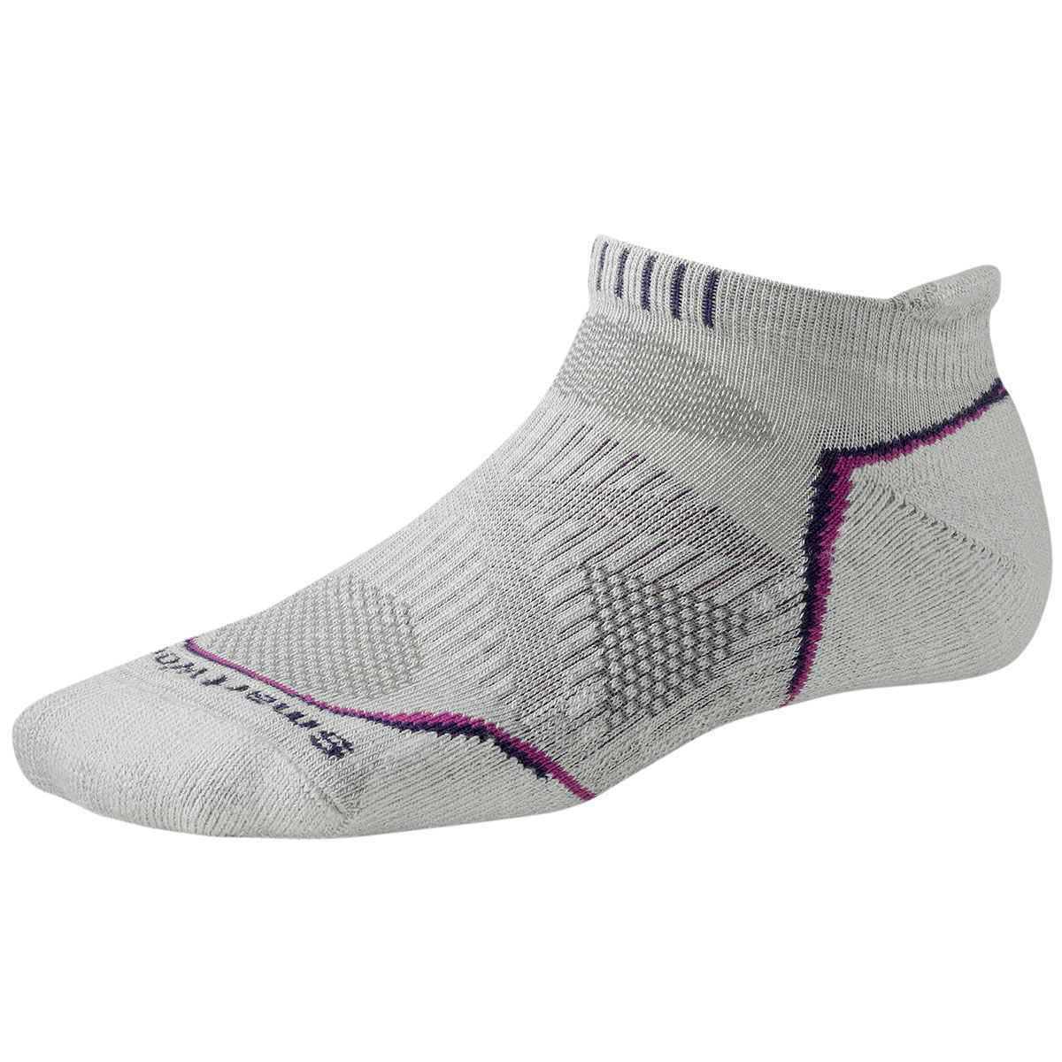 photo: Smartwool Women's PhD Running Light Micro Sock running sock
