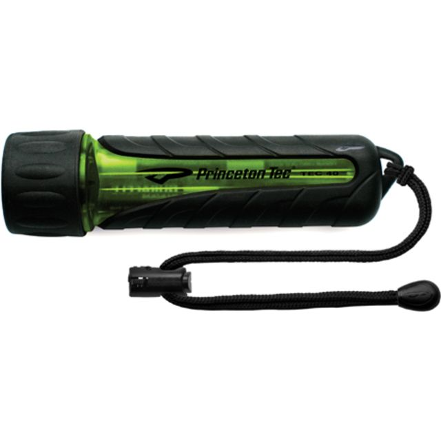 photo: Princeton Tec Tec 40 flashlight