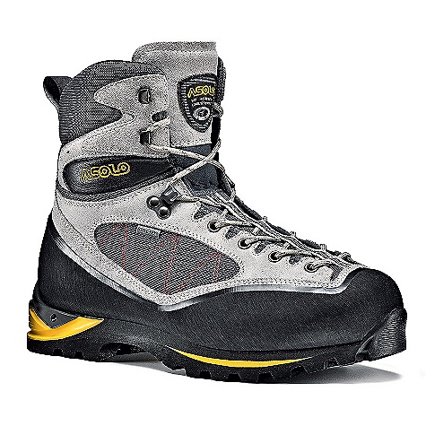 photo: Asolo Men's Pumori GV mountaineering boot