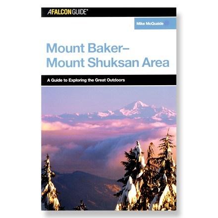 Falcon Guides Mount Baker-Mount Shuksan Area