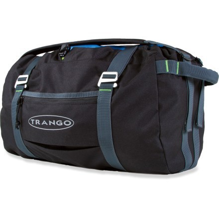 photo: Trango Antidote Rope Bag rope bag