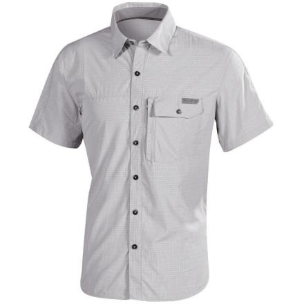 Millet Long Distance Shirt