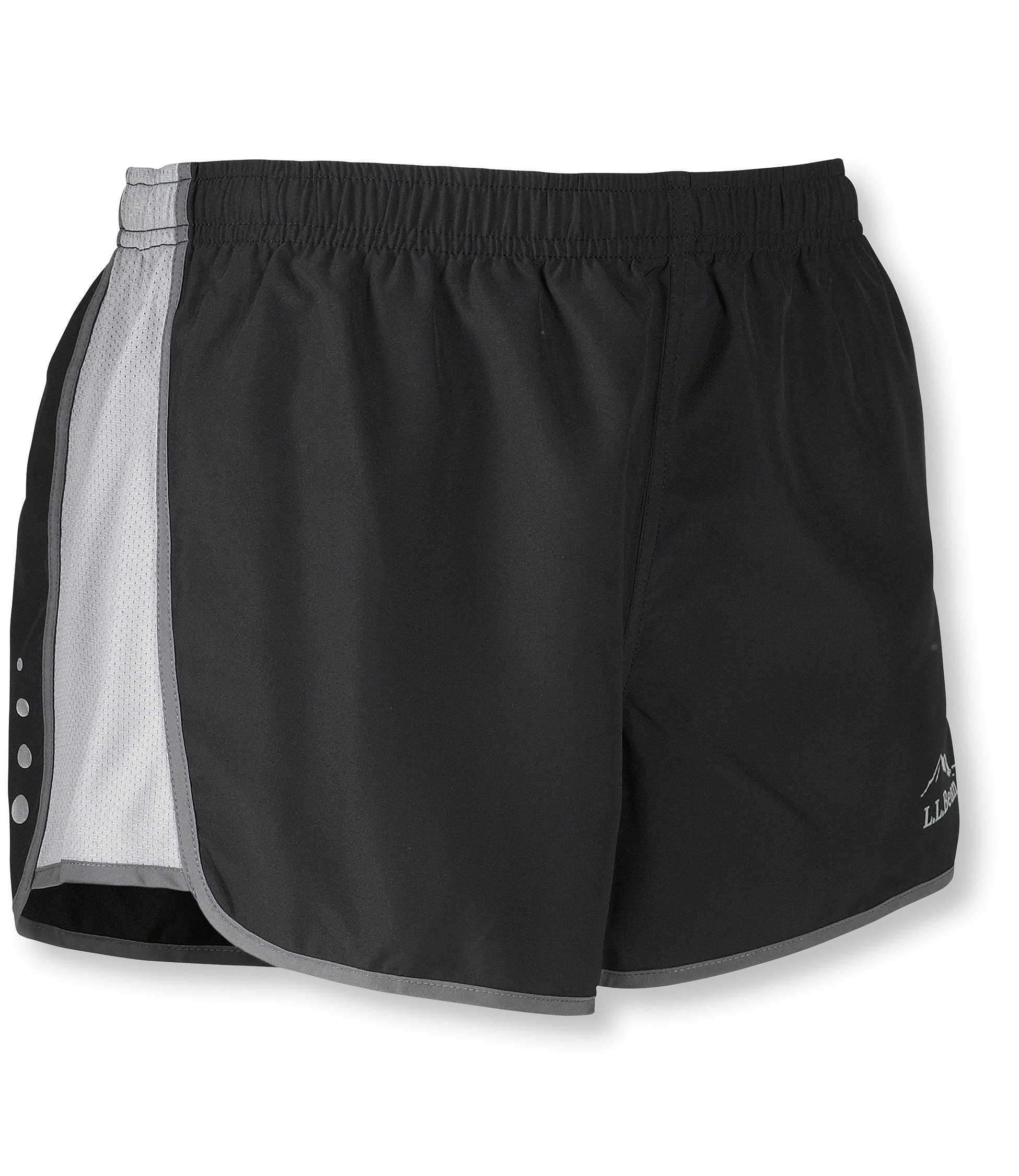 L.L.Bean Pacesetter Running Shorts