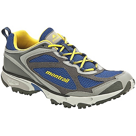 photo: Montrail Men's Sabino Trail trail running shoe