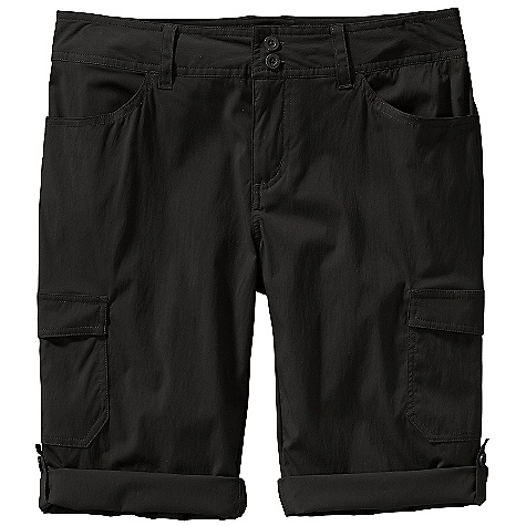 photo: Patagonia Solimar Short hiking short