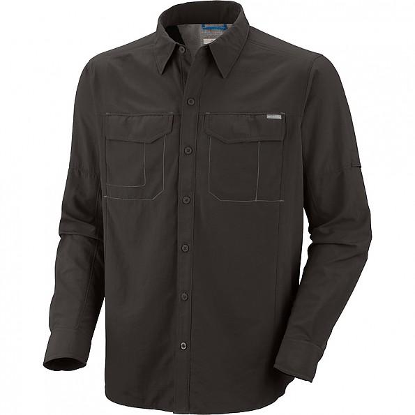 Columbia Silver Ridge Long Sleeve Shirt