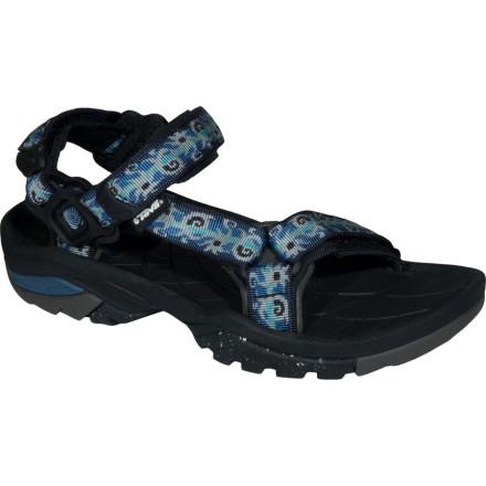 photo: Teva Women's Terra-Fi sport sandal