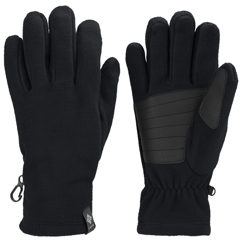 photo: Columbia Thermarator Glove fleece glove/mitten