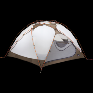 photo: MSR StormKing four-season tent