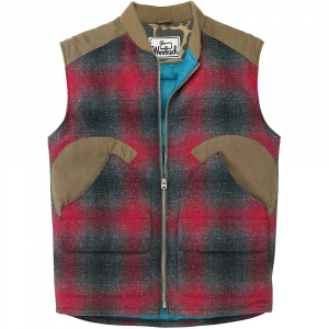 Woolrich The Mix-Up Down Vest