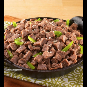 Mountain House Diced Beef