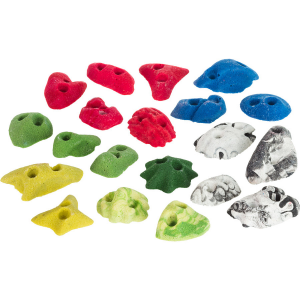 Metolius Modular Screw-On Footholds
