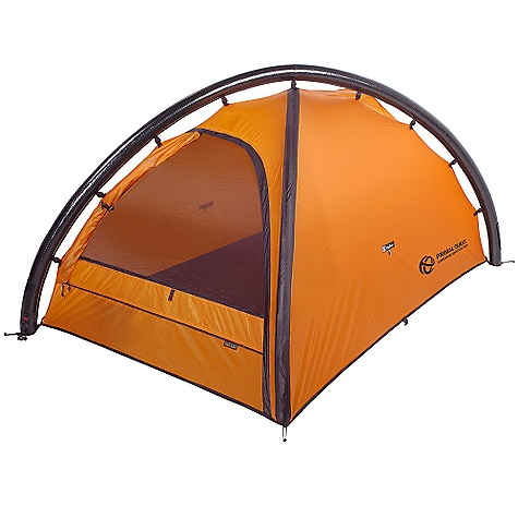 photo: NEMO Hypno PQ three-season tent