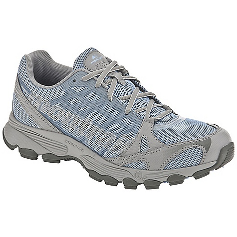 photo: Montrail Women's Rockridge trail running shoe