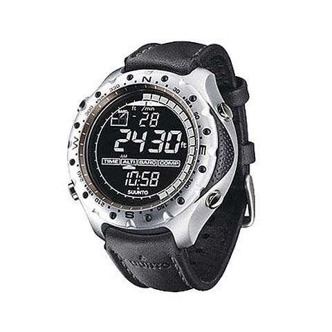 photo: Suunto X-Lander compass watch