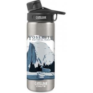 photo: CamelBak Chute Stainless 20oz Yosemite water bottle