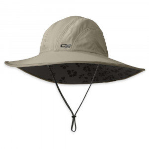 photo: Outdoor Research Oasis Sombrero sun hat