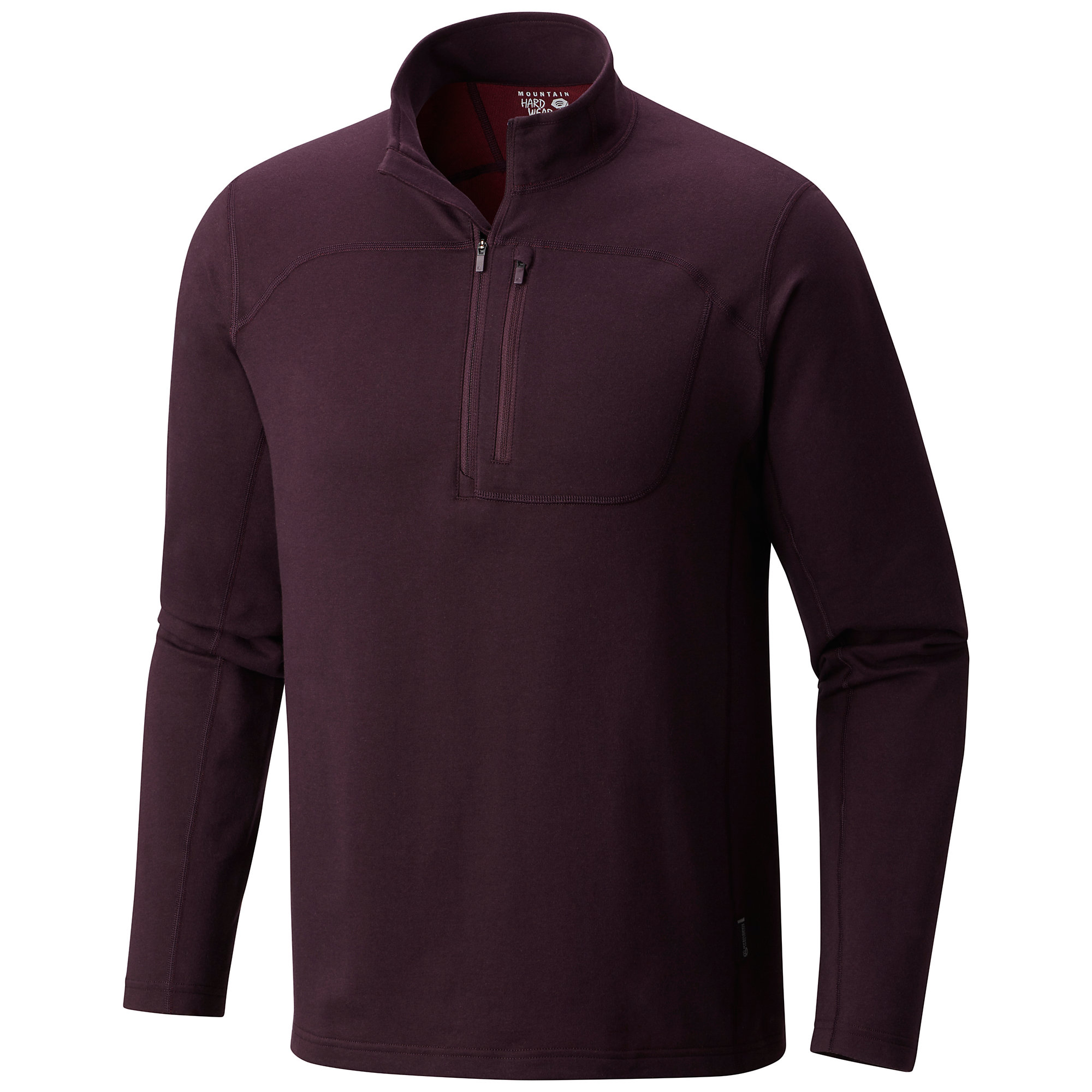 Mountain Hardwear Cragger 1/2 Zip