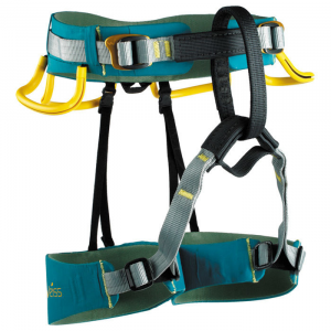 Edelweiss Scorpion Harness
