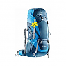 photo: Deuter ACT Lite 70 + 10 SL