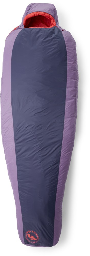 photo: Big Agnes Victoria 30 3-season synthetic sleeping bag