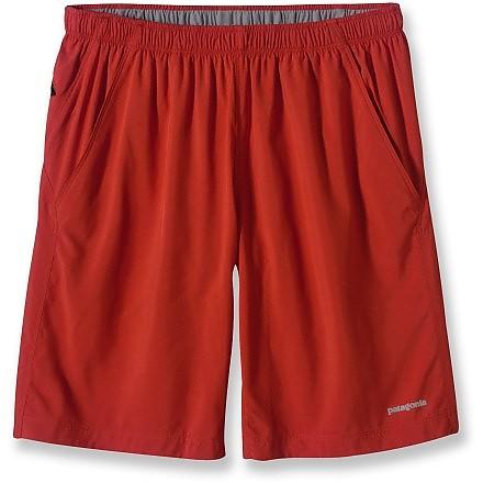 photo: Patagonia Ultra Shorts active short