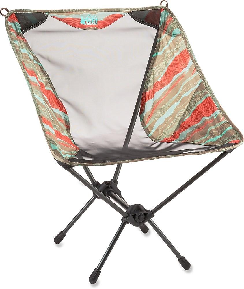 photo: REI Flexlite Chair camp chair