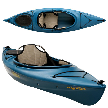 Native Watercraft Marvel 10