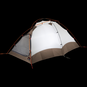 photo: MSR Fury four-season tent