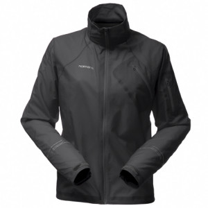 photo: Norrona Women's Bitihorn Aero 100 Jacket wind shirt