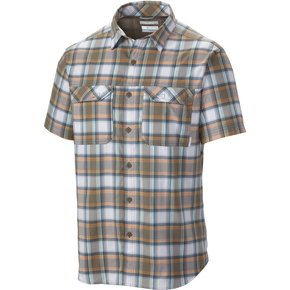 Columbia Royce Peak II Plaid Shirt