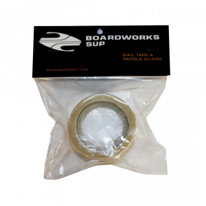 photo of a Boardworks paddle board accessory