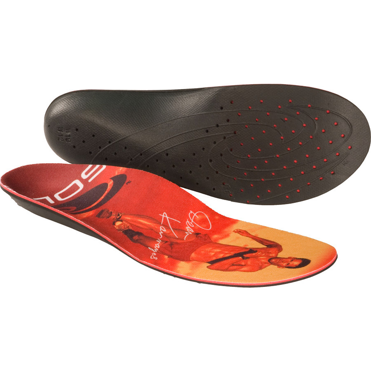 photo: Sole Performance Medium (Dean Karnazes) Footbed insole