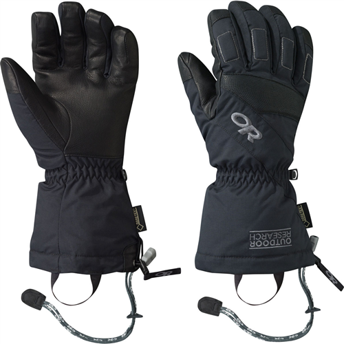 Outdoor Research Ridgeline Gloves