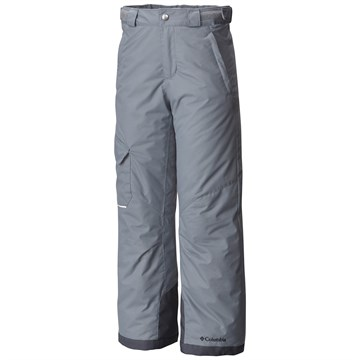 photo: Columbia Boys' Bugaboo Pant snowsport pant