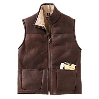 photo: National Geographic Aviator Vest vest