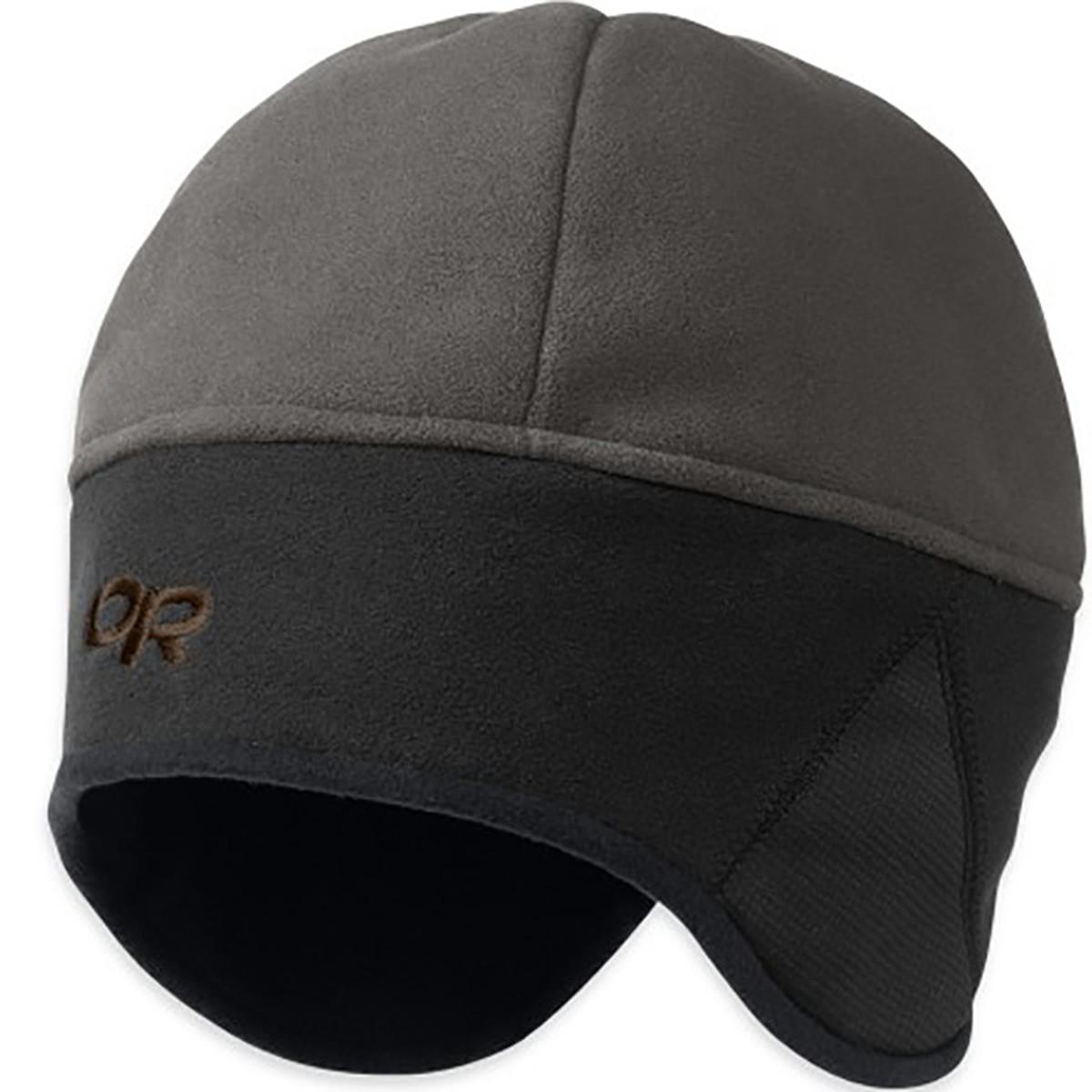 photo: Outdoor Research Wind Warrior Hat winter hat