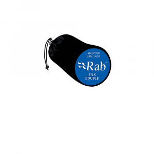 Rab Silk Double Liner
