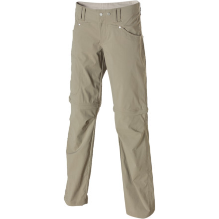 photo: Peak Performance Dexie ZO Pant hiking pant