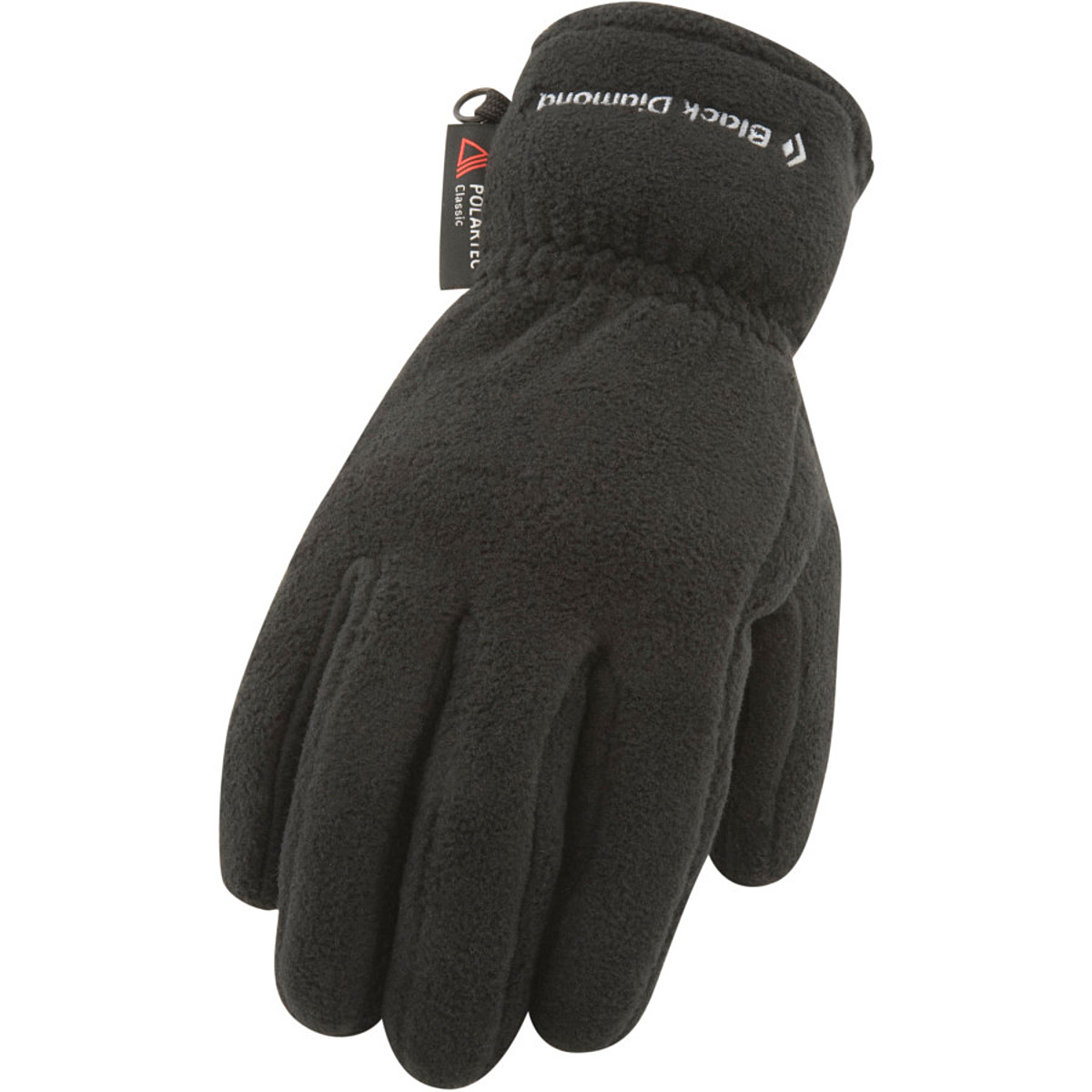 photo: Black Diamond 300 Weight Glove fleece glove/mitten