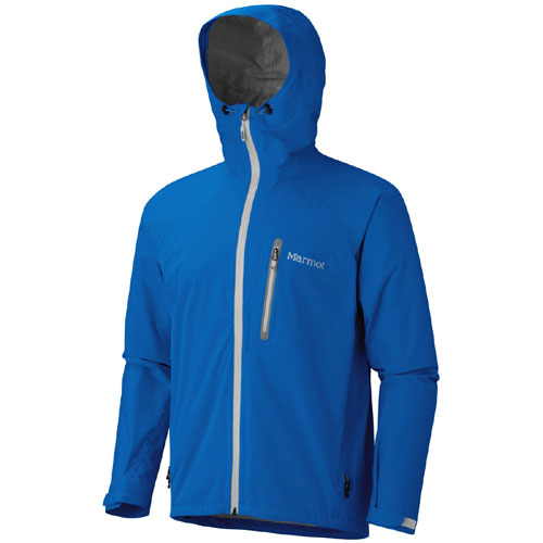 photo: Marmot Hyper Jacket waterproof jacket