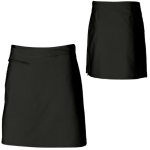 photo: Patagonia Duway Skirt hiking skirt