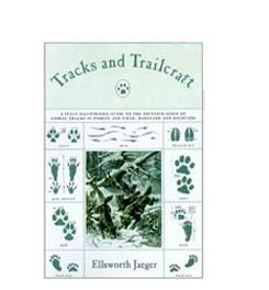 Lyons Press Tracks and Trailcraft