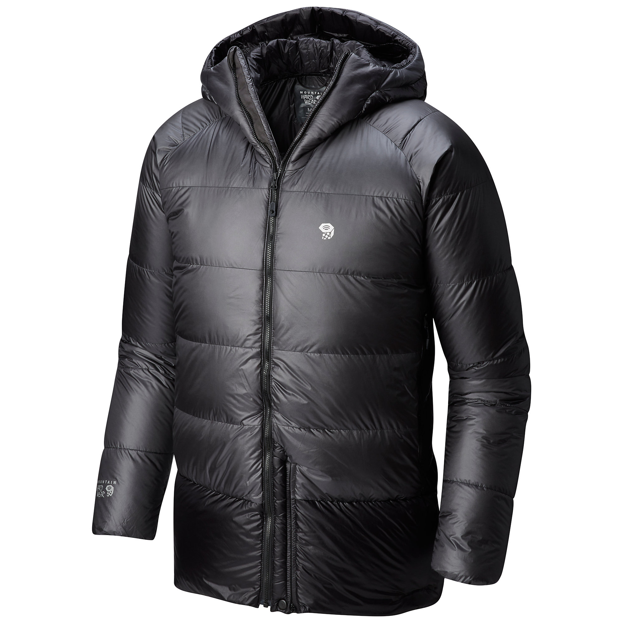 Mountain Hardwear Phantom Hooded Jacket