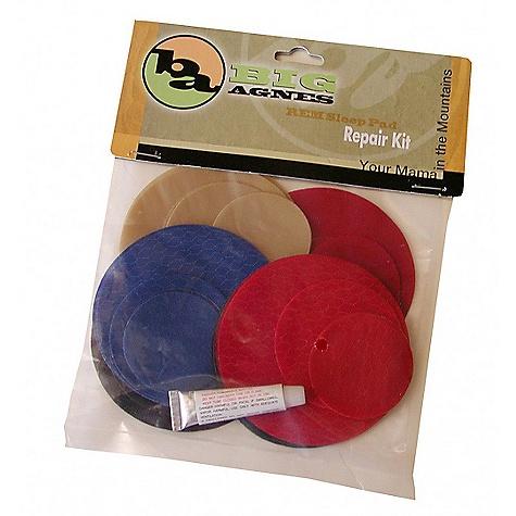 Big Agnes REM Pad Repair Kit